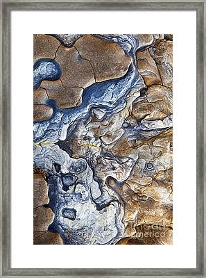 Cailleach Framed Print by Tim Gainey