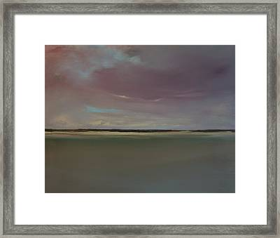 Cape Colours Framed Print by Michael Marrinan