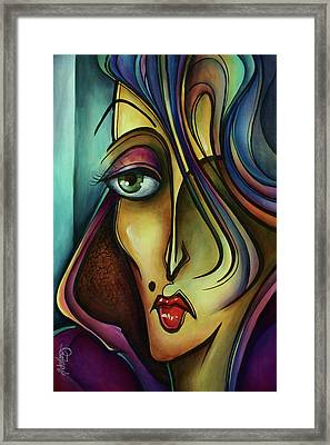 Chil Framed Print by Michael Lang