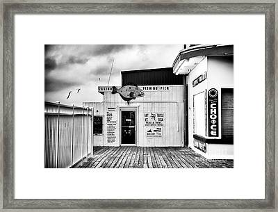 Choice Framed Print by John Rizzuto