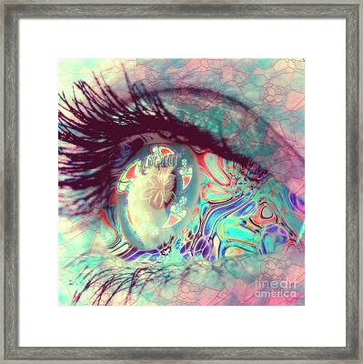Clarity  Framed Print by Snook R
