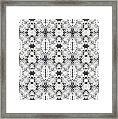 Closer To Truth Framed Print by Helena Tiainen
