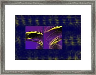 Cobra Framed Print by Steve Karol