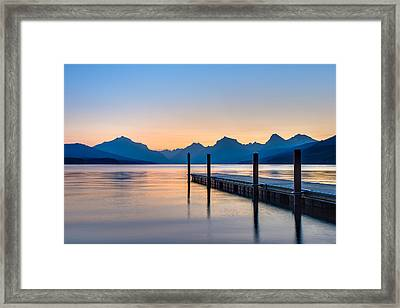 Come Away With Me Framed Print by Adam Mateo Fierro