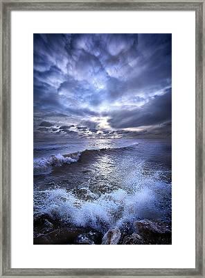 Come Sail Away Framed Print by Phil Koch