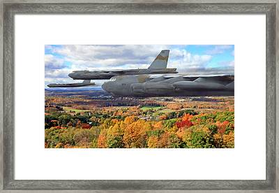 Coming Home Framed Print by Peter Chilelli
