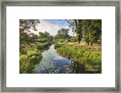 Constable Country Framed Print by Colin and Linda McKie