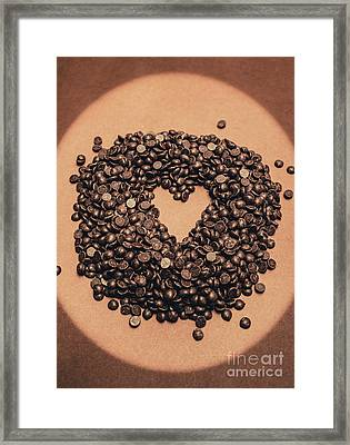 Cooking Desserts With Love  Framed Print by Jorgo Photography - Wall Art Gallery