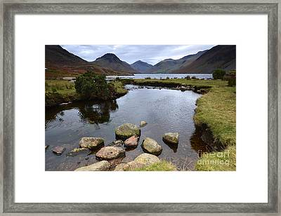 Countess Beck Framed Print by Stephen Smith