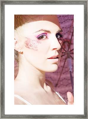 Creative Storm Framed Print by Jorgo Photography - Wall Art Gallery