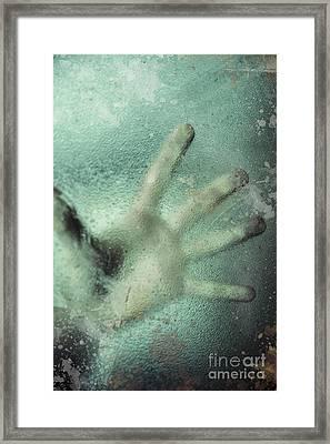 Cryonics Awakening Framed Print by Jorgo Photography - Wall Art Gallery