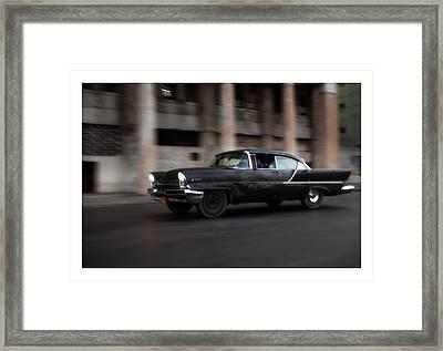 Cuba 07 Framed Print by Marco Hietberg