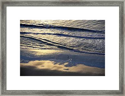 Dawn Framed Print by Gerlinde Keating - Galleria GK Keating Associates Inc
