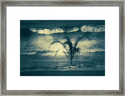 Daydream Framed Print by Gerlinde Keating - Galleria GK Keating Associates Inc