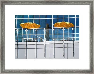 De Vormboom Framed Print by Paul Wear