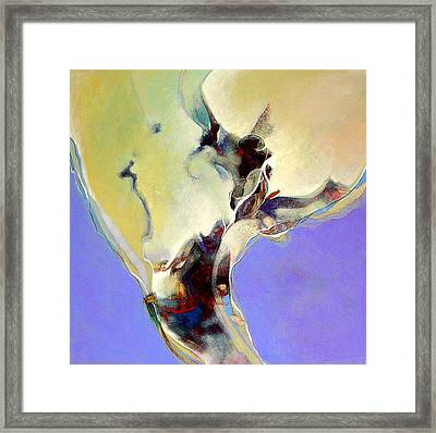 Delta Venus Framed Print by Dale  Witherow