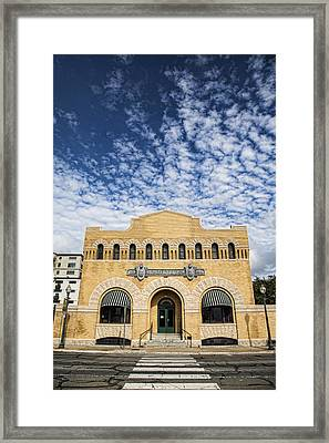 Dr Pepper Heaven Framed Print by Stephen Stookey