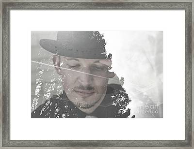 Dream Time Framed Print by Jorgo Photography - Wall Art Gallery