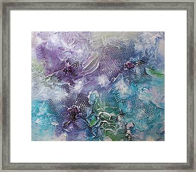 Dreams I Framed Print by Joanne Smoley