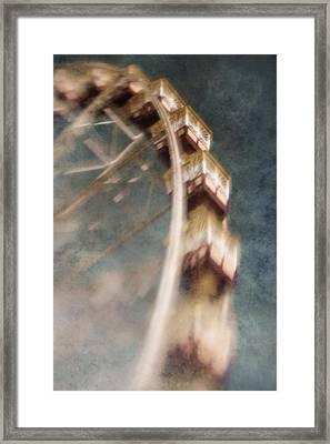 Dreamscape Framed Print by Andrew Paranavitana