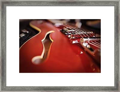 Duesenberg Framed Print by Rick Berk
