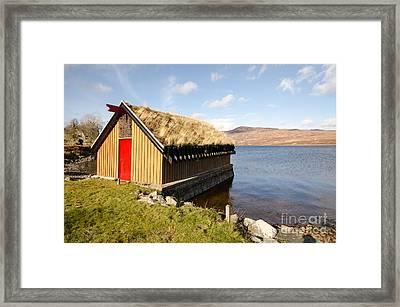 Eco Friendly  Framed Print by Stephen Smith