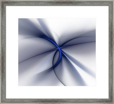Elegance  Framed Print by David Lane