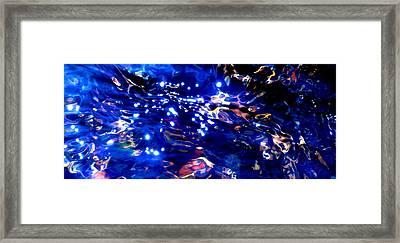 Enchanted Night Framed Print by Terril Heilman