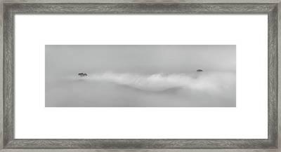 Enchanted Whispers Framed Print by Az Jackson