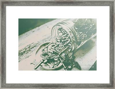 Escapade Framed Print by Jorgo Photography - Wall Art Gallery