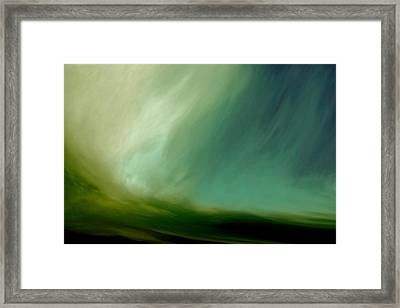 Essence Of Life Framed Print by LC Bailey