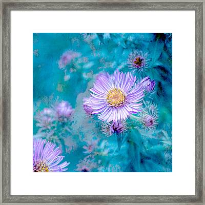 Every Good Gift Framed Print by Bonnie Bruno
