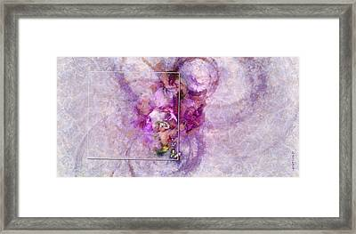 Exporting Consonance  Id 16100-132003-27941 Framed Print by S Lurk