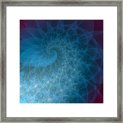 Fairy Dust Framed Print by Regina Rodella