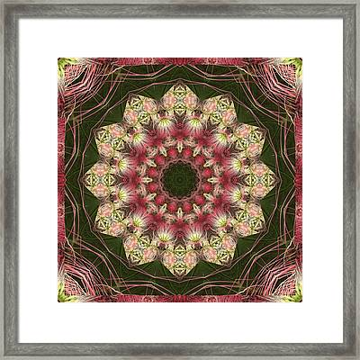 Faith Framed Print by Bell And Todd