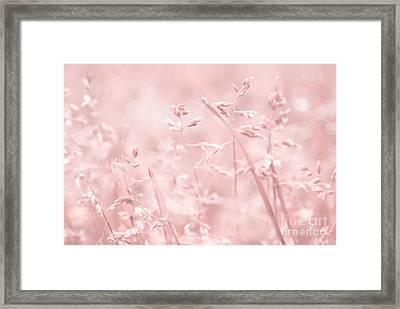Femina Framed Print by Aimelle