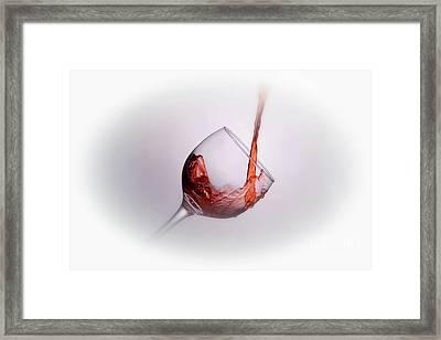 Fill Er Up Framed Print by Arnie Goldstein