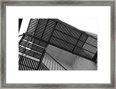 Untitled Framed Print by Randy