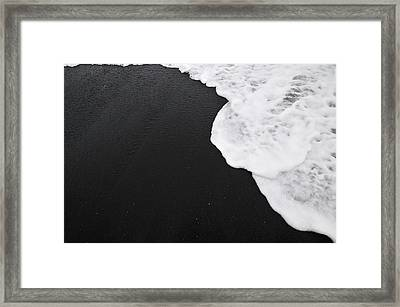 First Principles Framed Print by Andy Smy