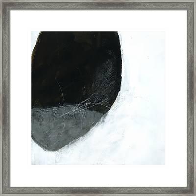Floating #1 Framed Print by Jane Davies