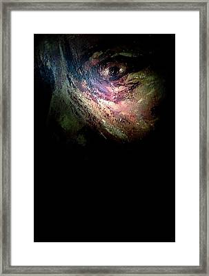 For The Love Of God, Montressor Framed Print by Nick Young