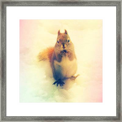 For You Framed Print by Mike Breau