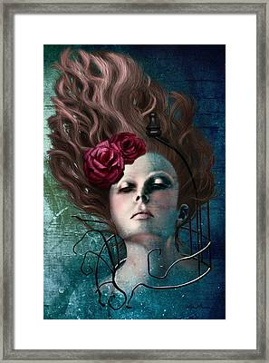 Free Framed Print by April Moen