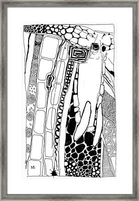 G 2 Framed Print by Valeriy Mavlo