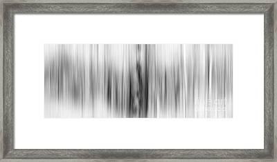 Ganging Up Framed Print by Az Jackson