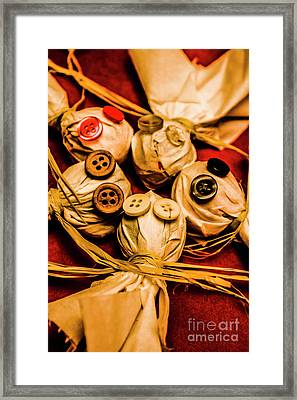 Gathering Of Ghosts Framed Print by Jorgo Photography - Wall Art Gallery