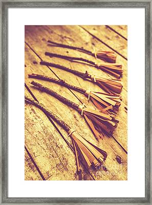 Gathering Of Salem Witches Framed Print by Jorgo Photography - Wall Art Gallery