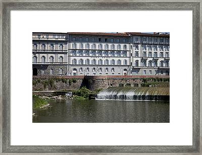 Grand Hotel Framed Print by Ivete Basso Photography