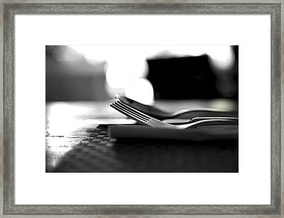 Great Time Framed Print by Cho Me