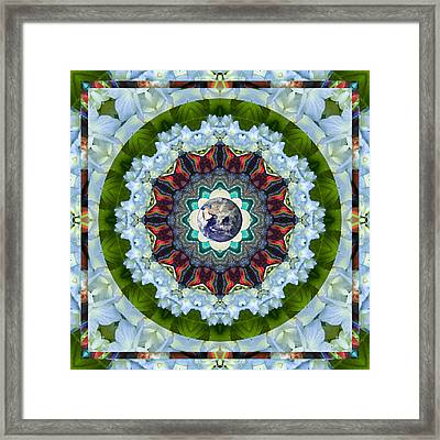 Guidance Framed Print by Bell And Todd